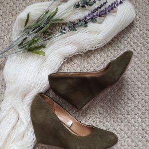 Merona Wedge Shoes